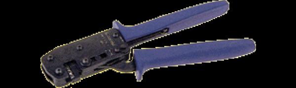 Crimpzange für Leiterquerschnitte v.0,14-1,5mm²