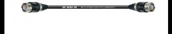 MTI CAT5e Ethernet-Kabel AWG26/7, Neutrik EtherCon 2x NE8MC6-MO, 1,2 m