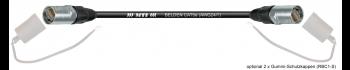 MTI/Belden Cat5e AWG24, 2x Neutrik Ethercon