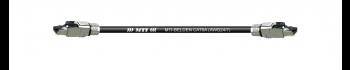 MTI/Belden CAT6a Ethernet-Kabel, RJ45 Vollmetall