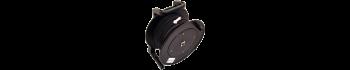 MTI Prof. DMX-Cable-Drum, Neutrik XLR-fem./male 5p. vollbelegt