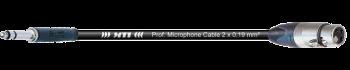 MTI Digital TT-Phone-Cable auf XLR-fem.
